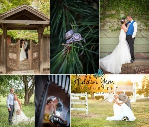 outdoor wedding photographer, central illinois