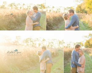prepare for engagement session