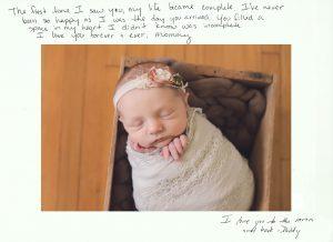 newborn gift