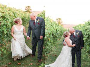 Arpeggio Winery Wedding