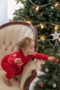 Christmas Mini Sessions Decatur Il